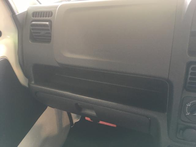 KCエアコンパワステ 4WD AT Dカメラブレーキサポート(17枚目)