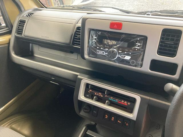 ジャンボSAIIIt 4WD オートマ LEDヘッドライト クリアランスソナー メーカー保証継承 届出済み未使用車(6枚目)