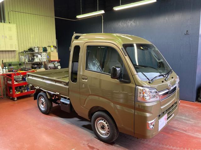 ジャンボSAIIIt 4WD オートマ LEDヘッドライト クリアランスソナー メーカー保証継承 届出済み未使用車(15枚目)