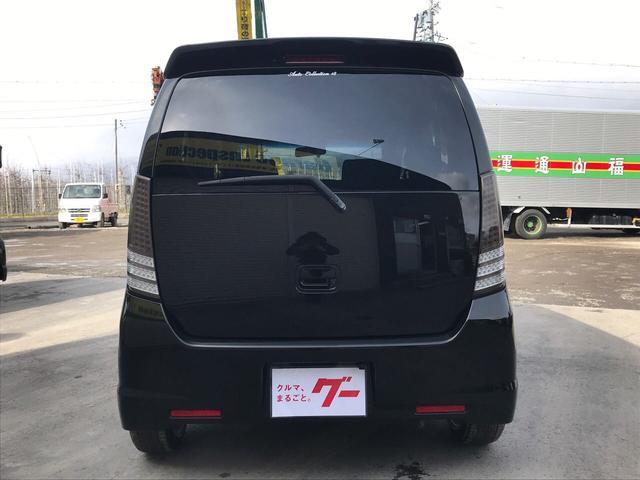T 2WD ターボ ナビTVバックカメラ ローダウン(5枚目)