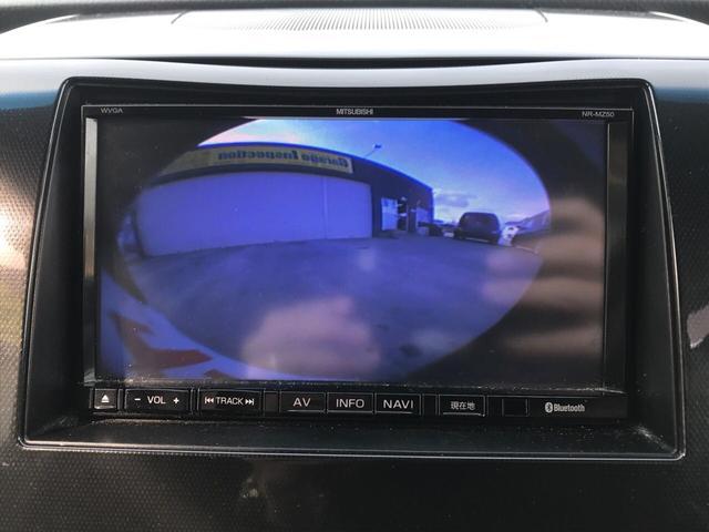 T 2WD ターボ ナビTVバックカメラ ローダウン(14枚目)