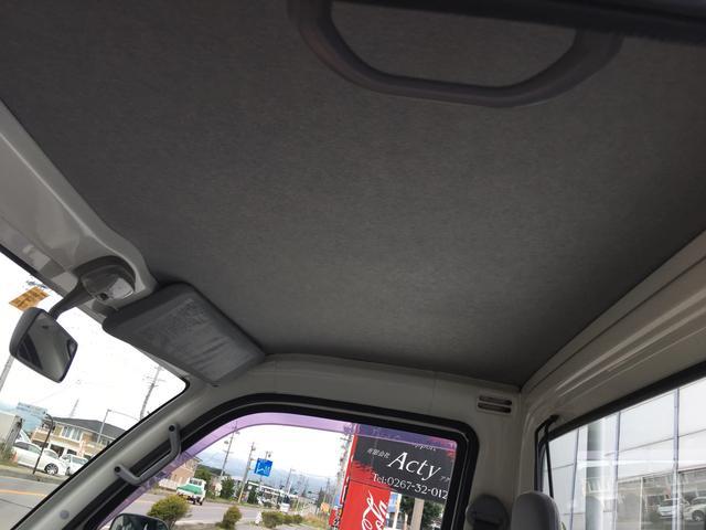 ダイハツ ハイゼットトラック 2WD 5速マニュアル