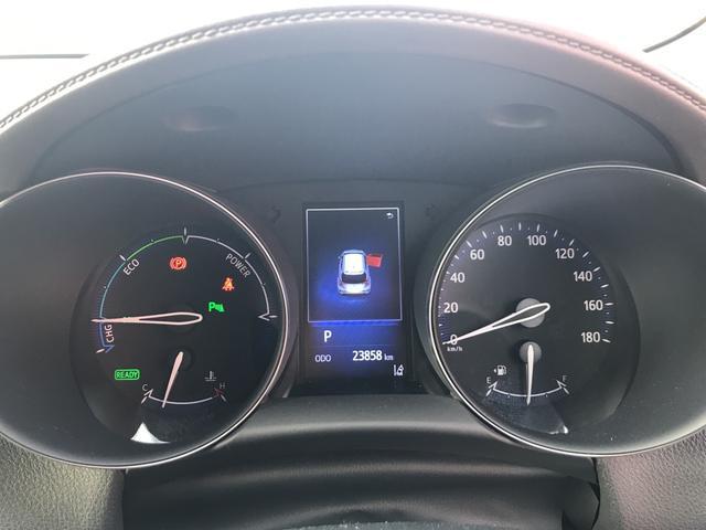 トヨタ C-HR G-T モデリスタ ナビ バックカメラ ETC クルコン