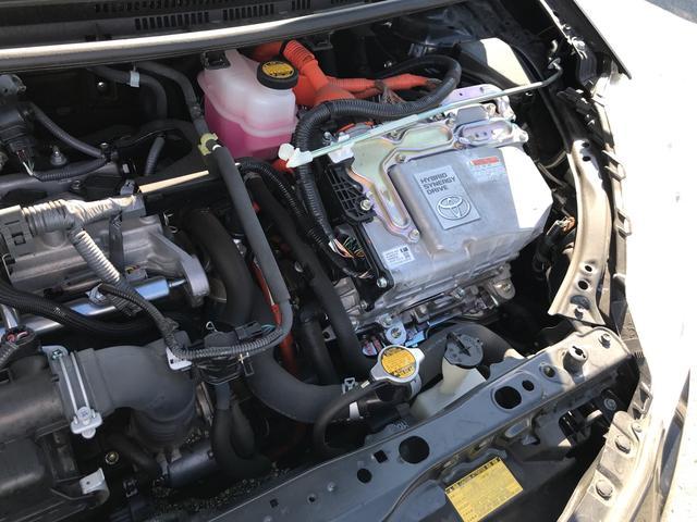 「トヨタ」「アクア」「コンパクトカー」「長野県」の中古車42