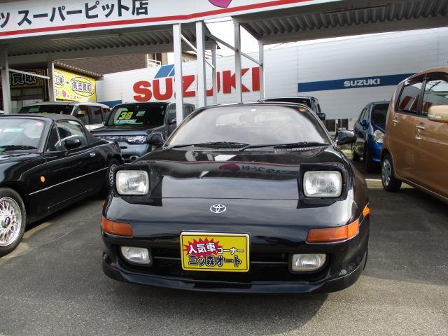 「トヨタ」「MR2」「クーペ」「新潟県」の中古車2