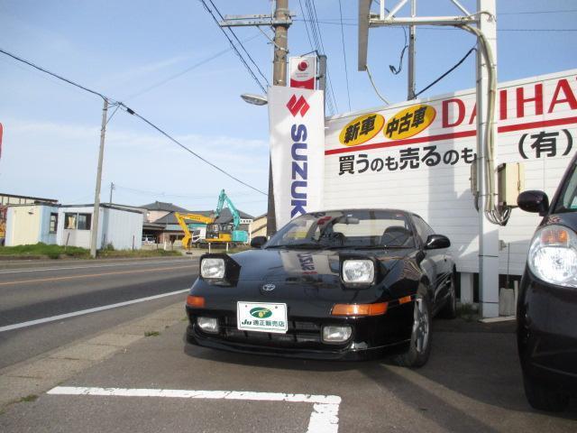 「トヨタ」「MR2」「クーペ」「新潟県」の中古車3