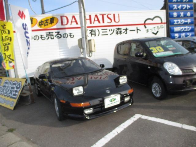 「トヨタ」「MR2」「クーペ」「新潟県」の中古車7
