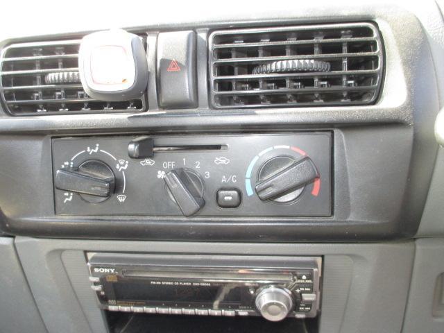 ダンプ 4WD(7枚目)