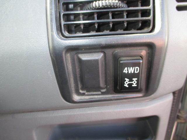 ダンプ 4WD(9枚目)