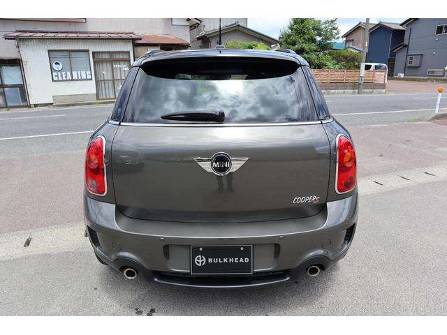 「MINI」「MINI」「SUV・クロカン」「新潟県」の中古車6