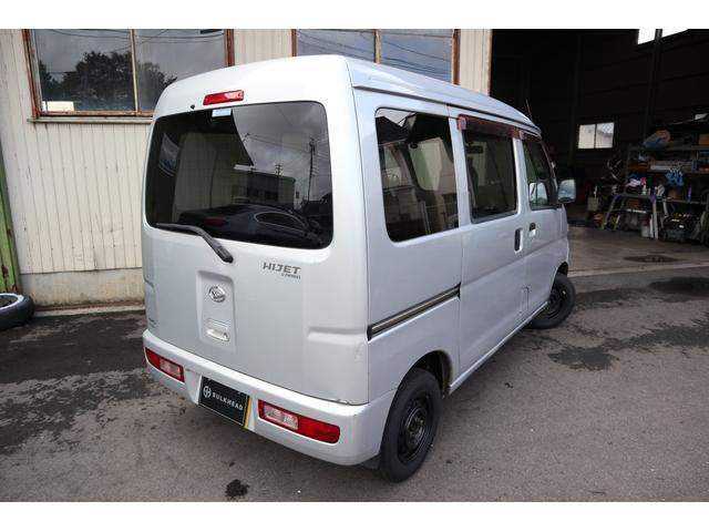 「ダイハツ」「ハイゼットカーゴ」「軽自動車」「新潟県」の中古車4