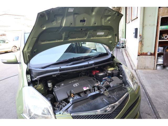 「トヨタ」「ラクティス」「ミニバン・ワンボックス」「新潟県」の中古車15
