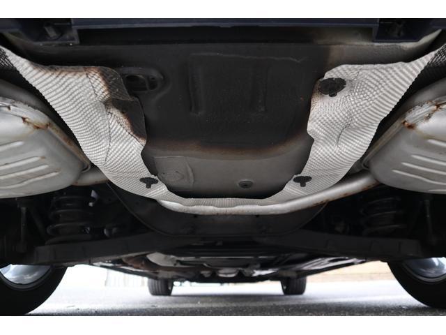 オーシャンレースエディション 限定車 サンルーフ 専用レザー 専用17インチホイール 純正ナビ DVD再生 電動リアゲート シートヒーター ETC(20枚目)