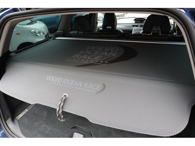 オーシャンレースエディション 限定車 サンルーフ 専用レザー 専用17インチホイール 純正ナビ DVD再生 電動リアゲート シートヒーター ETC(44枚目)