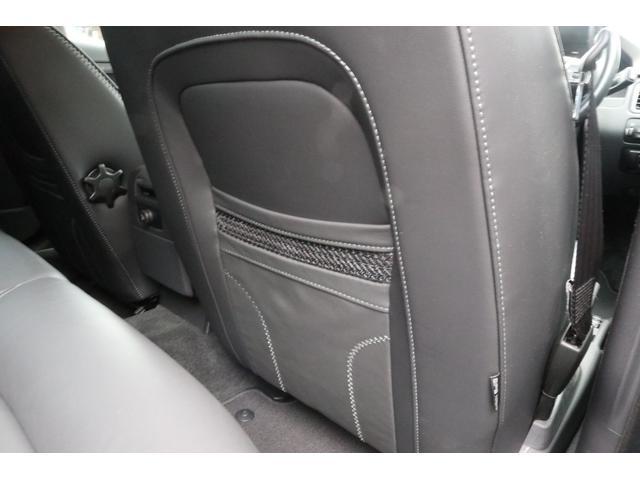 オーシャンレースエディション 限定車 サンルーフ 専用レザー 専用17インチホイール 純正ナビ DVD再生 電動リアゲート シートヒーター ETC(55枚目)