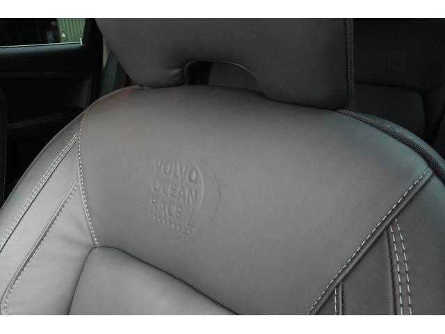 オーシャンレースエディション 限定車 サンルーフ 専用レザー 専用17インチホイール 純正ナビ DVD再生 電動リアゲート シートヒーター ETC(56枚目)