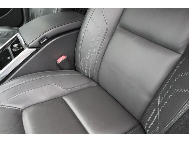 オーシャンレースエディション 限定車 サンルーフ 専用レザー 専用17インチホイール 純正ナビ DVD再生 電動リアゲート シートヒーター ETC(57枚目)