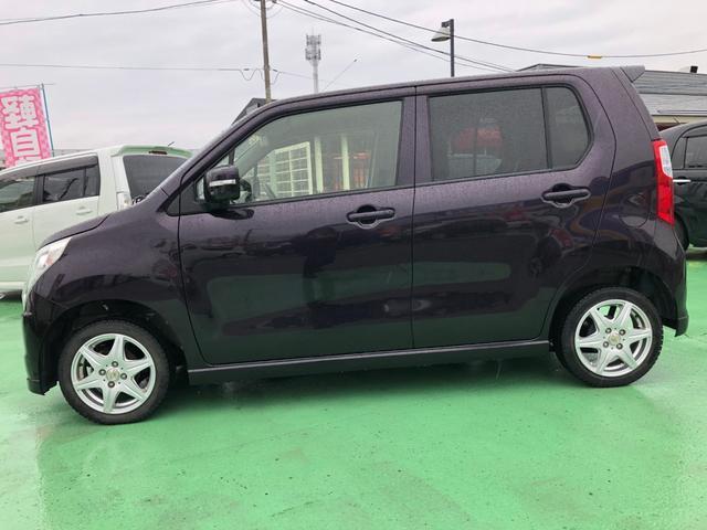 「マツダ」「フレア」「コンパクトカー」「新潟県」の中古車4