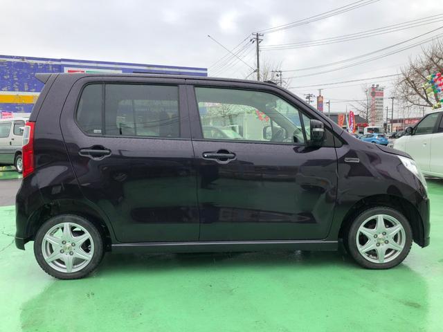 「マツダ」「フレア」「コンパクトカー」「新潟県」の中古車8