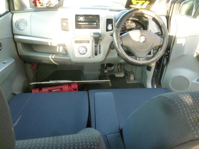 FXリミテッドII 4WD(10枚目)