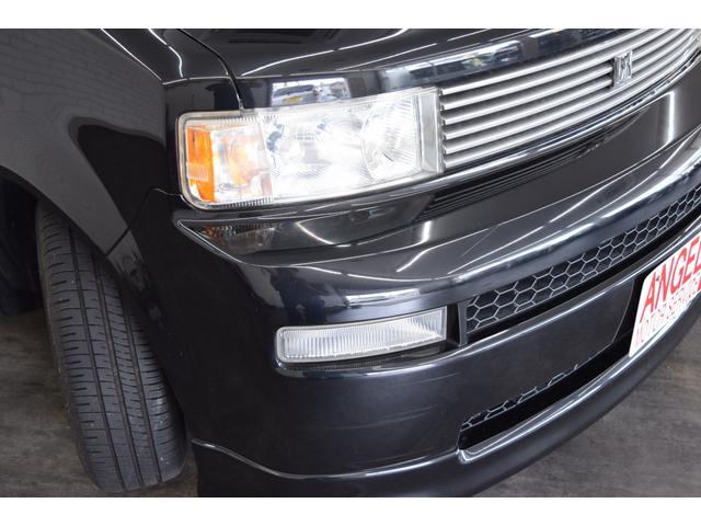 「トヨタ」「bB」「ミニバン・ワンボックス」「新潟県」の中古車4