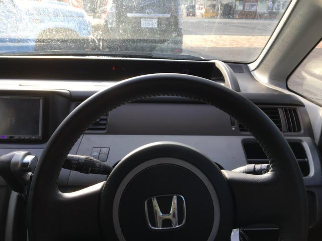 「ホンダ」「ステップワゴン」「ミニバン・ワンボックス」「新潟県」の中古車9