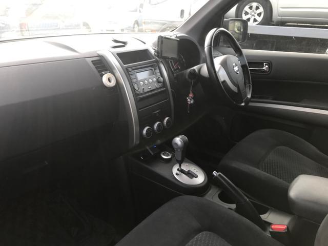 「日産」「エクストレイル」「SUV・クロカン」「新潟県」の中古車8
