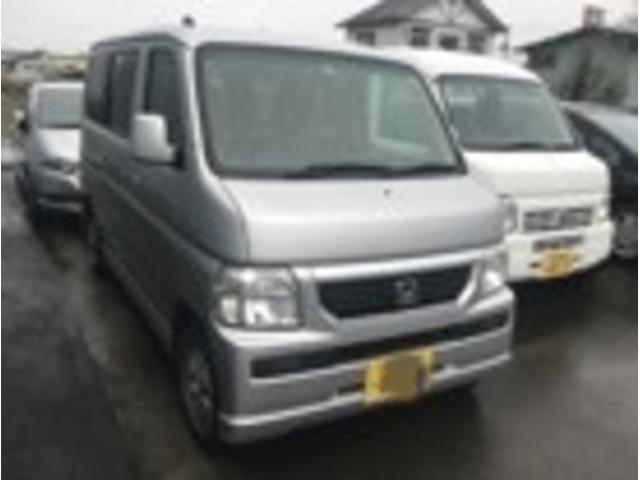 「ホンダ」「バモス」「コンパクトカー」「新潟県」の中古車3