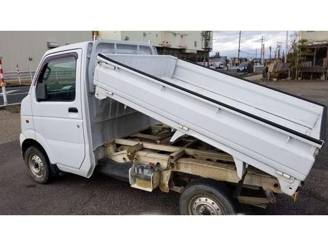 「スズキ」「キャリイトラック」「トラック」「新潟県」の中古車4