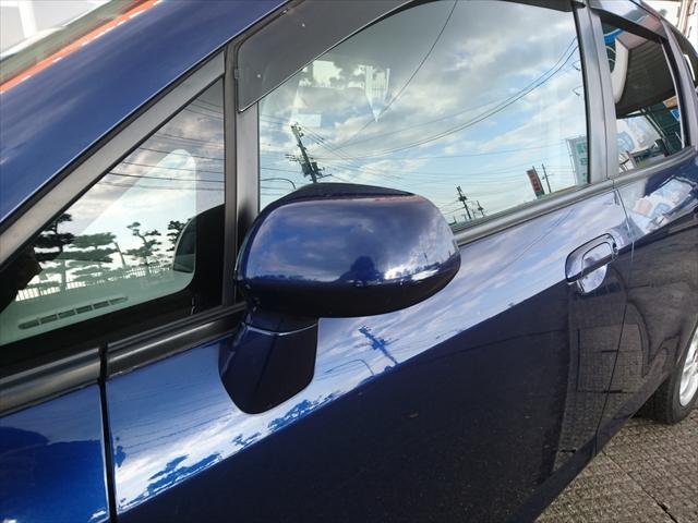ホンダ フィット A 4WD CD アルミ ETC