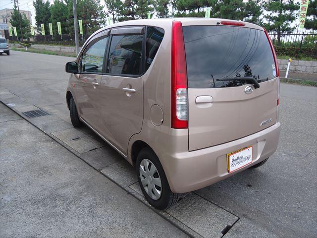 「ダイハツ」「ムーヴ」「コンパクトカー」「新潟県」の中古車11
