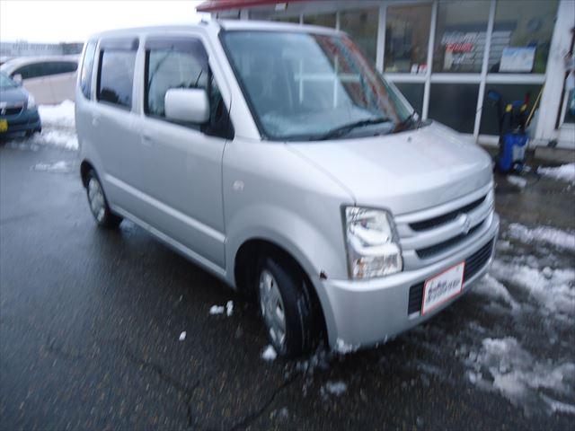 「スズキ」「ワゴンR」「コンパクトカー」「新潟県」の中古車6