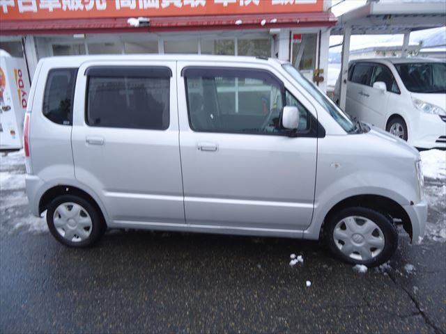 「スズキ」「ワゴンR」「コンパクトカー」「新潟県」の中古車19
