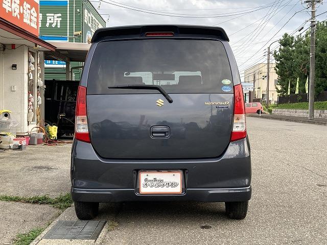 中古車販売 オーシャンデザイン (株)AOZORA COMPANY