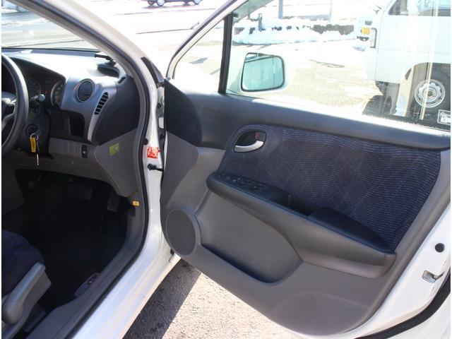 X 4WD フルセグナビ ワンオーナー ノーマルタイヤ付き(14枚目)