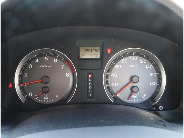 X 4WD フルセグナビ ワンオーナー ノーマルタイヤ付き(20枚目)