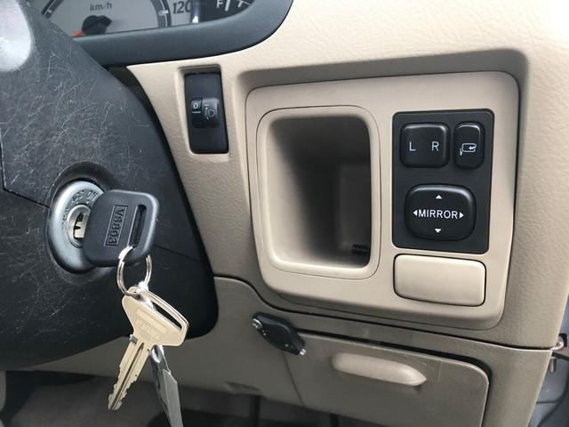 L 4WD オートマ ワンオーナー 車検整備付(9枚目)