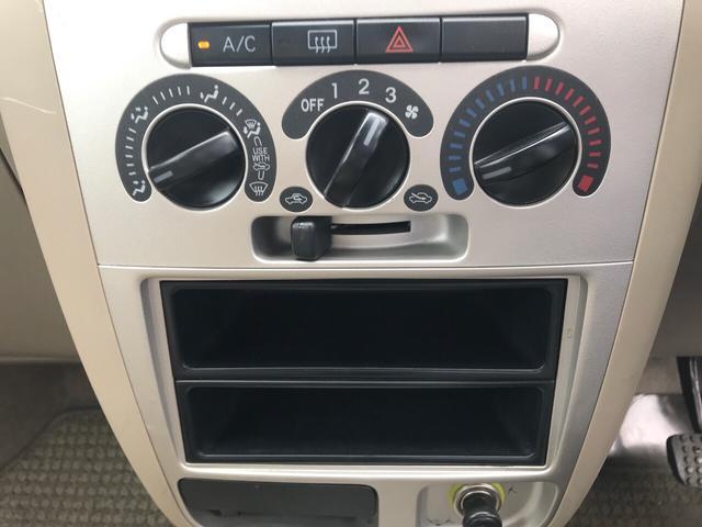 L 4WD オートマ ワンオーナー 車検整備付(11枚目)
