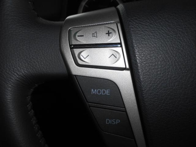 トヨタ ヴェルファイア 2.4Zゴールデンアイズ2 10インチナビ