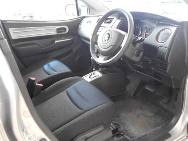 スズキ セルボ 4WD_TX