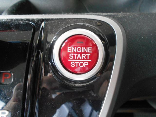 ホンダ N BOXカスタム 4WD G・ターボLパッケージ