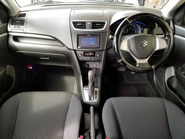 スズキ スイフト 4WD XG-DJE