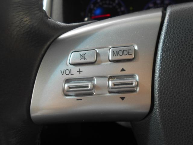 マツダ MPV 4WD 23S 純正HDDナビ