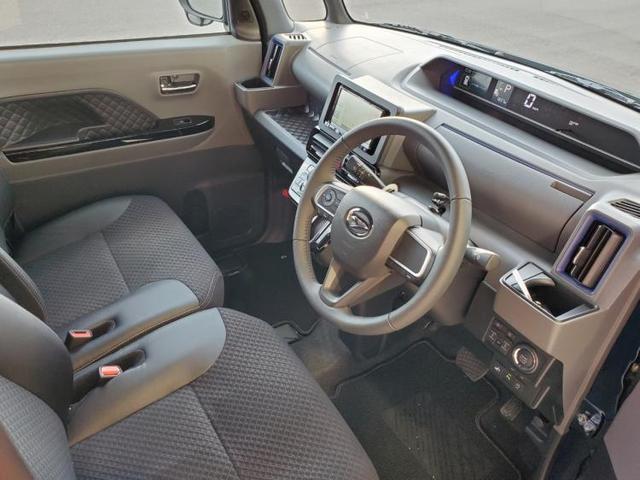 カスタムRS 4WD/ターボ/社外ナビ/アイドリングストップ(5枚目)