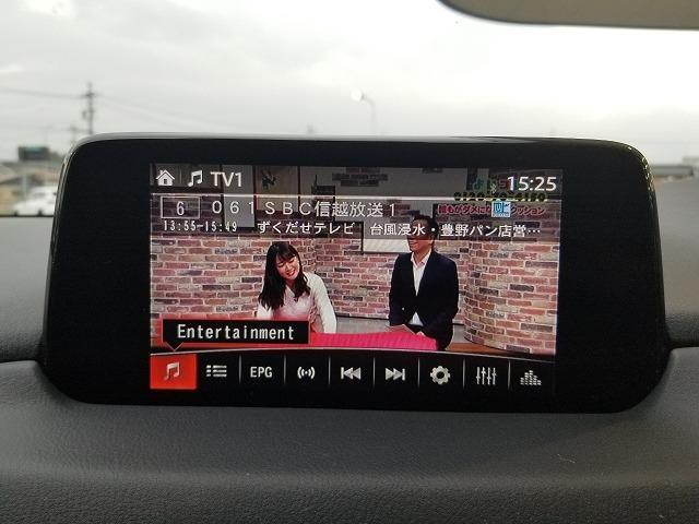 XD Lパッケージ 4WD ディーゼル ナビ テレビ ETC(10枚目)