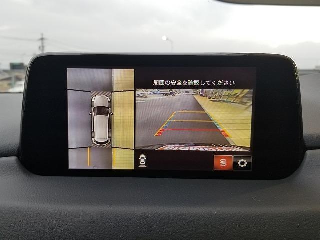 XD Lパッケージ 4WD ディーゼル ナビ テレビ ETC(11枚目)