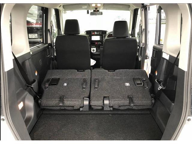 G-T SDナビ ワンセグ 両側電動スライドドア Bモニター(7枚目)