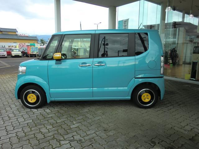「ホンダ」「N-BOX」「コンパクトカー」「新潟県」の中古車14