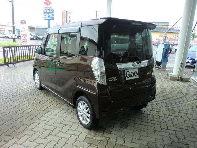 「日産」「デイズルークス」「コンパクトカー」「新潟県」の中古車15