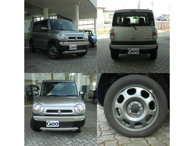 「スズキ」「ハスラー」「コンパクトカー」「新潟県」の中古車3